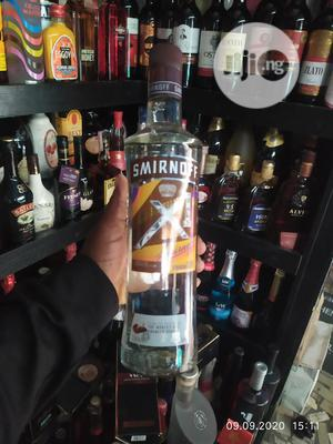 Smirnoff Vodka Chocolate | Meals & Drinks for sale in Lagos State, Ojo