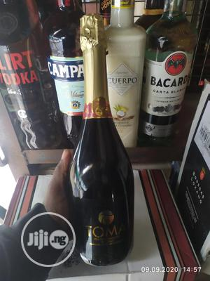 Toma Non Alcoholic Quality Sparkling Red Grapes | Meals & Drinks for sale in Lagos State, Ojo