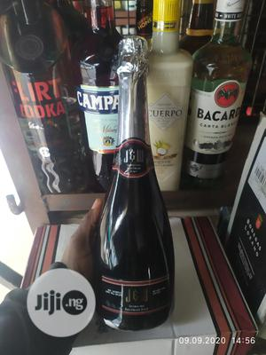 J&W Non Alcoholic Red Grapes Sparkling Wine | Meals & Drinks for sale in Lagos State, Ojo