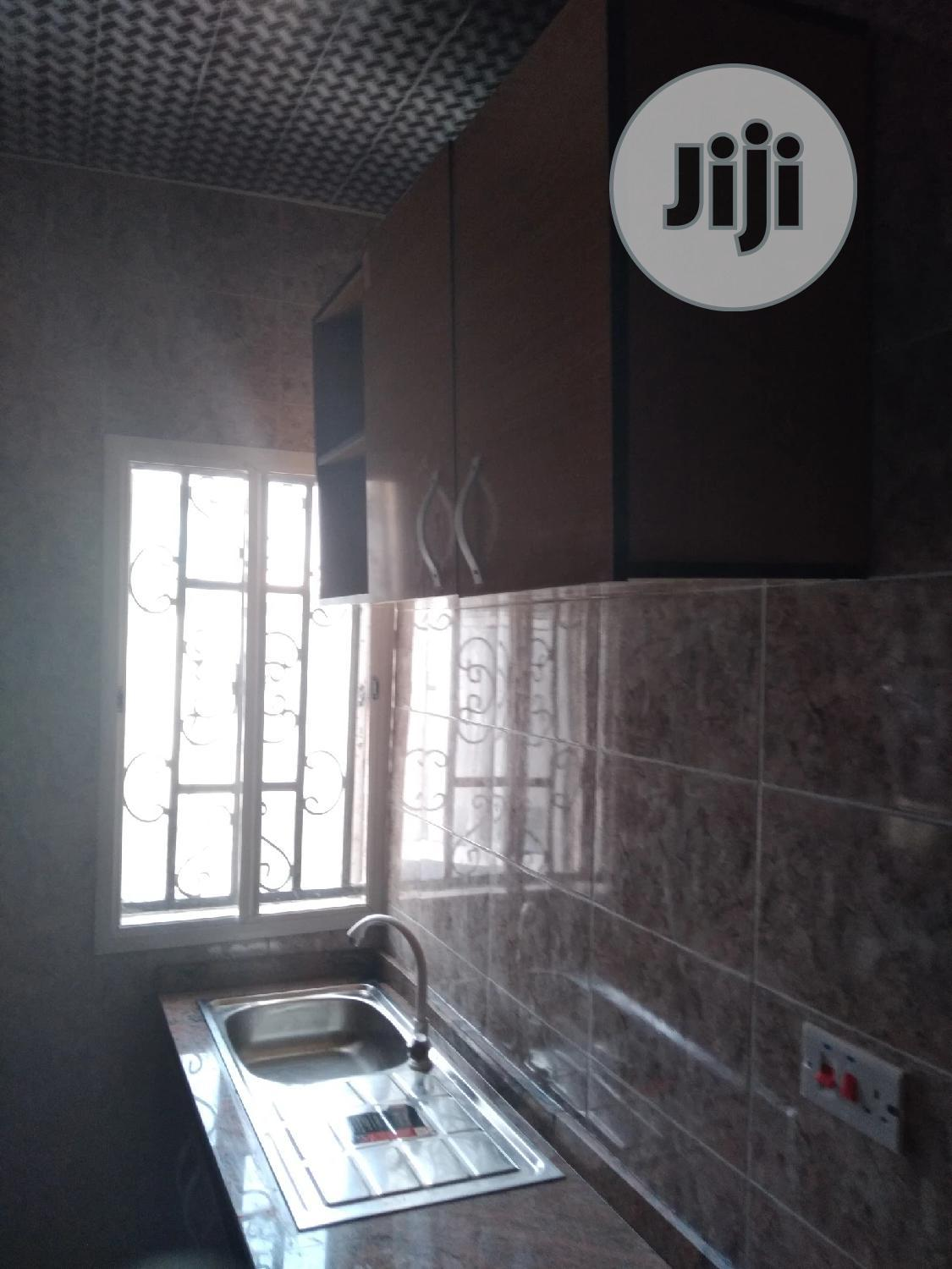 Executive Mini Flat/2 Bedroom Flat Tolet With Water Heater | Houses & Apartments For Rent for sale in Ikorodu, Lagos State, Nigeria