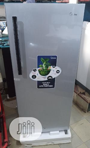 Midea Refrigerator HS-235 SILVER   Kitchen Appliances for sale in Oyo State, Ibadan
