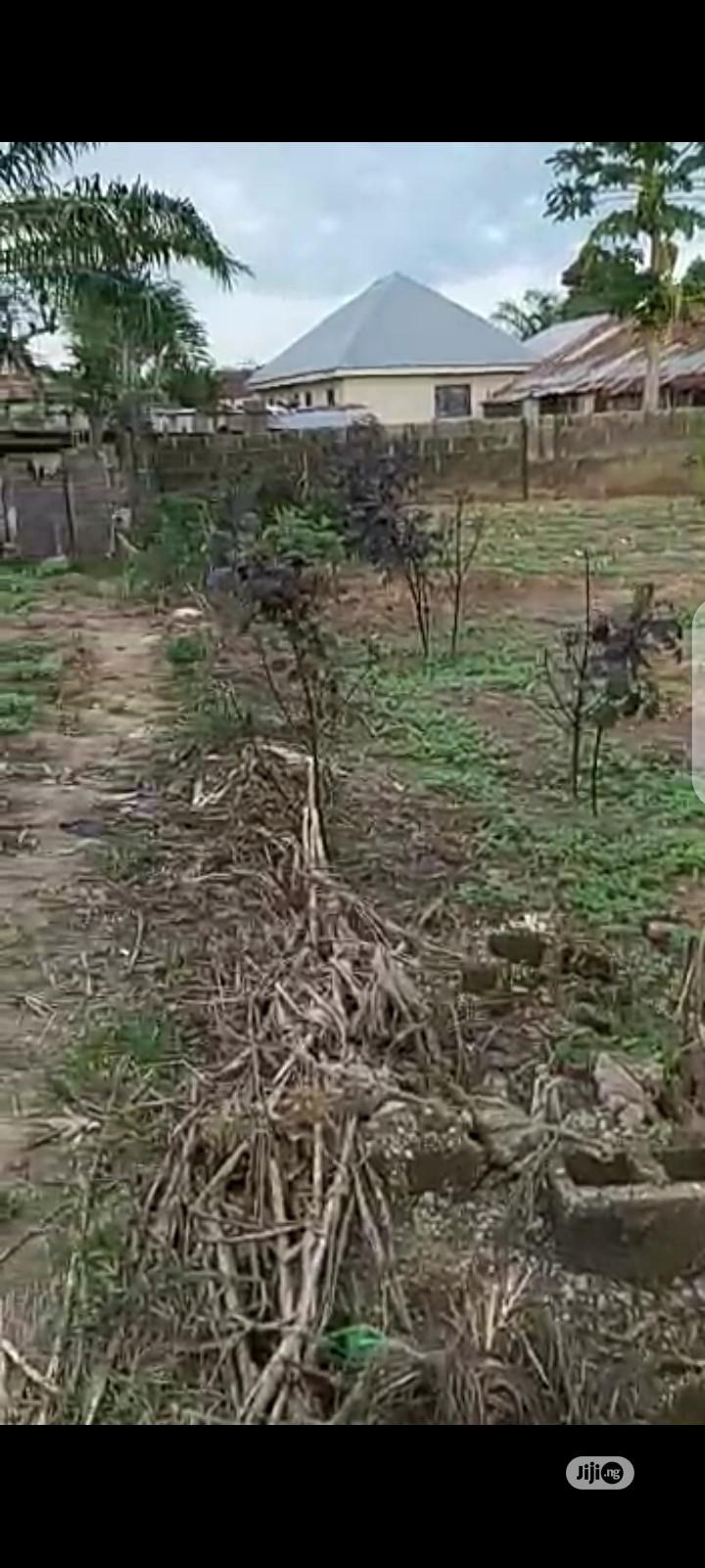 100/100 Land in Keffi | Land & Plots For Sale for sale in Keffi, Nasarawa State, Nigeria