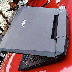 Laptop Asus G53SX 12GB Intel Core I7 HDD 1.5T   Laptops & Computers for sale in Abuja (FCT) State, Wuse