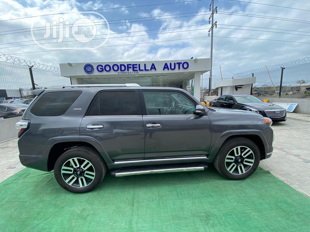 Toyota 4-Runner 2015   Cars for sale in Lekki, Lagos State, Nigeria