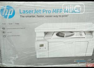Hp Laserjet Printer Pro 130A | Printers & Scanners for sale in Lagos State, Ikeja