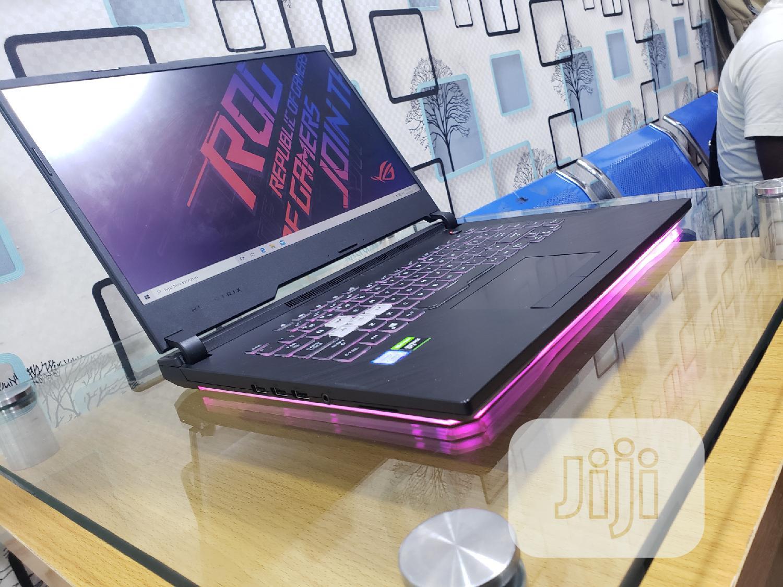 Laptop Asus ROG Strix GL503 16GB Intel Core I7 SSD 512GB