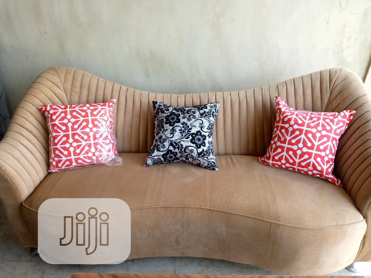 Two Seater Sofa | Furniture for sale in Ajah, Lagos State, Nigeria