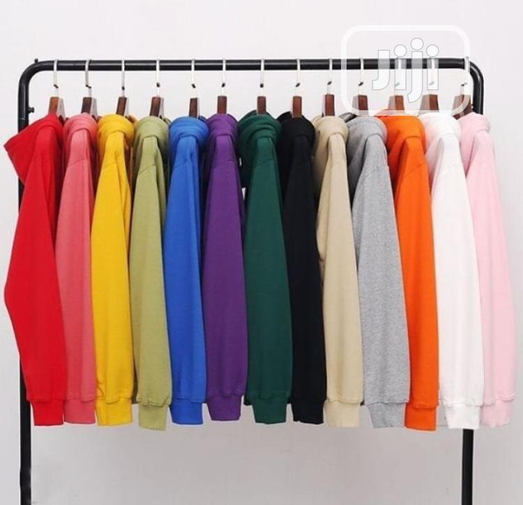 Premium Quality Hoodies | Clothing for sale in Yaba, Lagos State, Nigeria