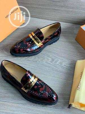 Italian Louis Vuitton Loafers   Shoes for sale in Lagos State, Surulere