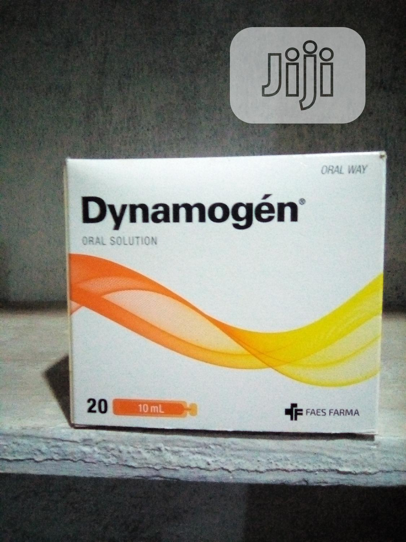 Dynamogen Oral Solution