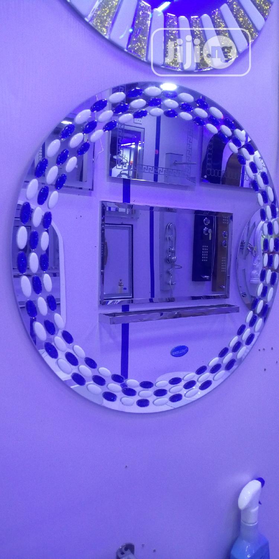 Original Design Mirror