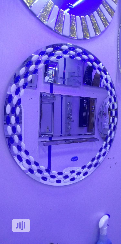 Original Design Mirror | Home Accessories for sale in Orile, Lagos State, Nigeria