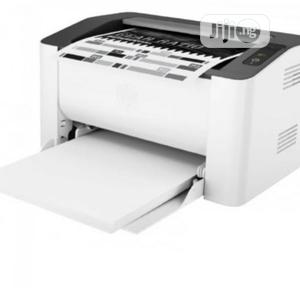 Monochrome Printer Laserjet Pro M107A - HP D111   Printers & Scanners for sale in Lagos State, Alimosho
