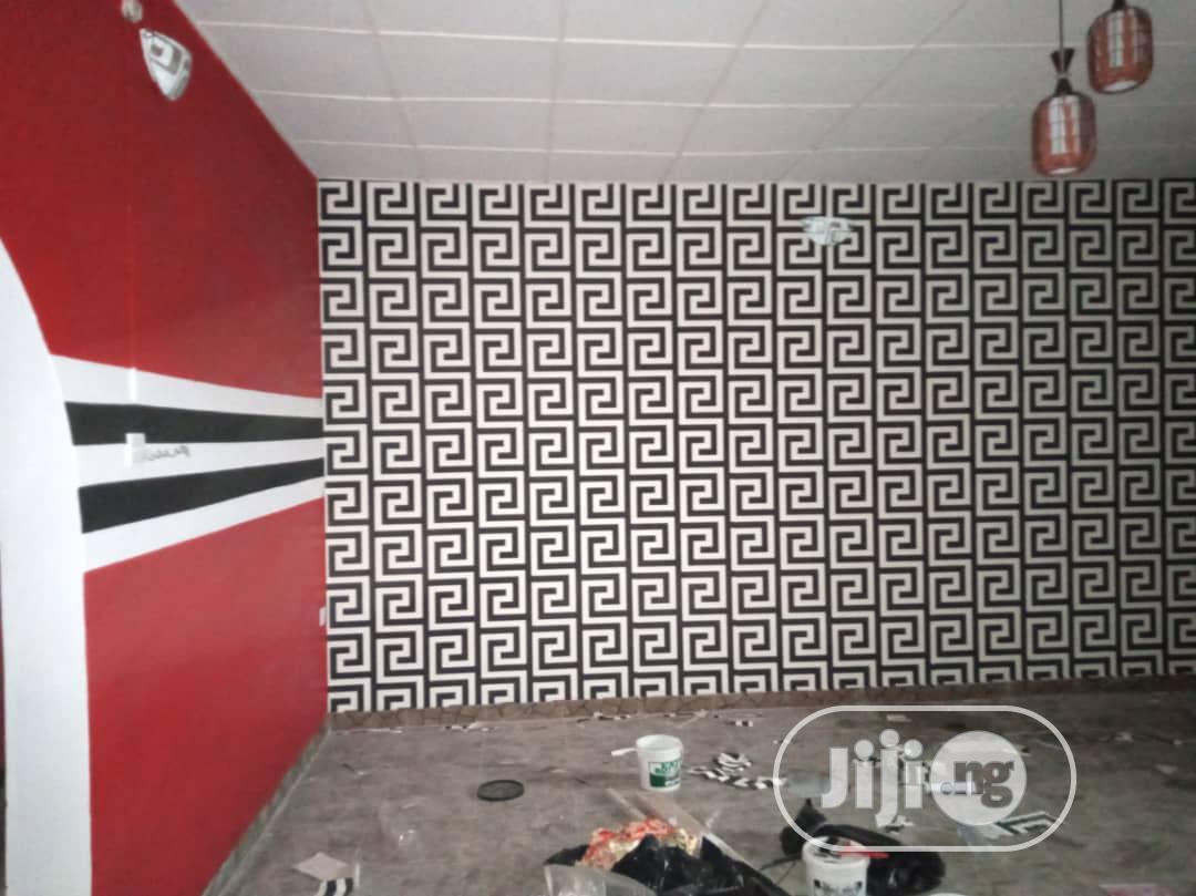 Creative Wall Painting