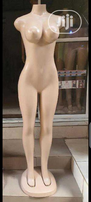 Headless And Armless Female Mannequin | Store Equipment for sale in Lagos State, Lagos Island (Eko)