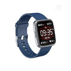Havit H1104a Smart Wireless Bluetooth Bracelet   Smart Watches & Trackers for sale in Lagos State, Ikeja