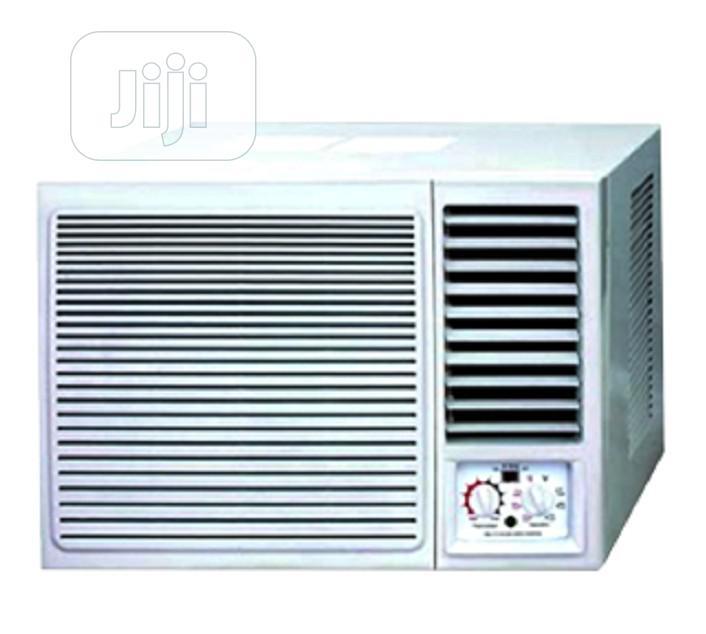 1.5HP Window Unit Air Conditioner With Remote -Restpoint J11