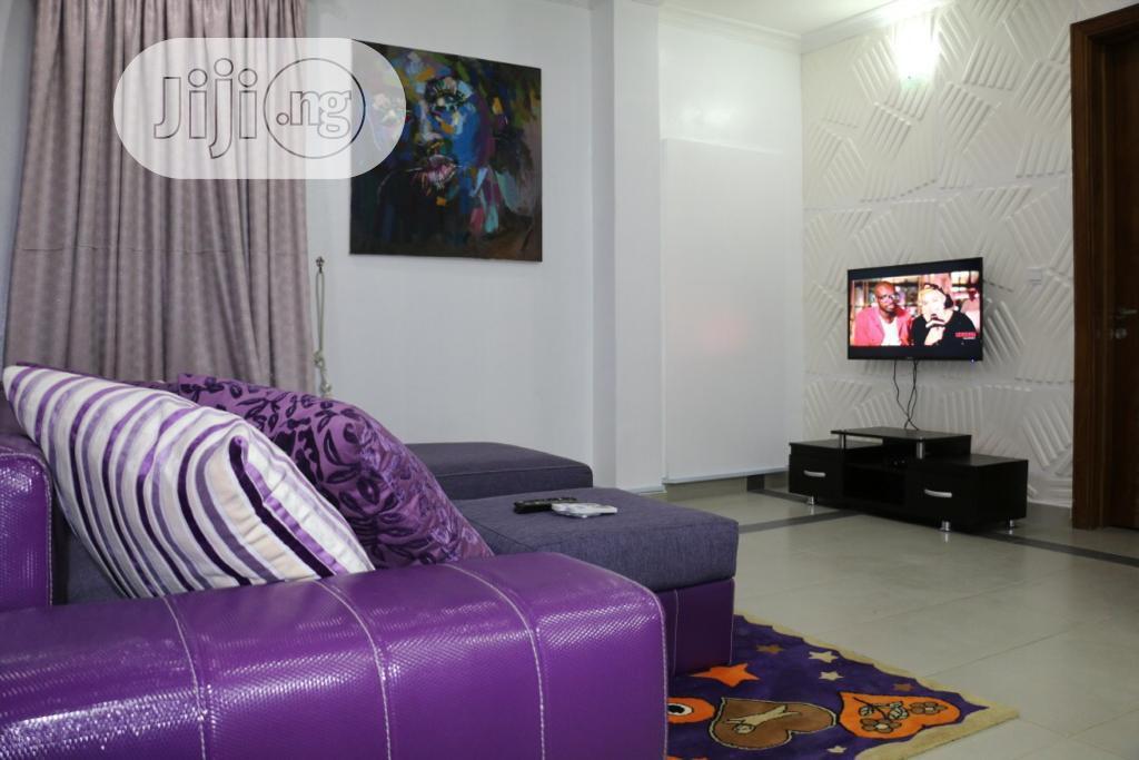 2 Bedroom Serviced Apartment At VI