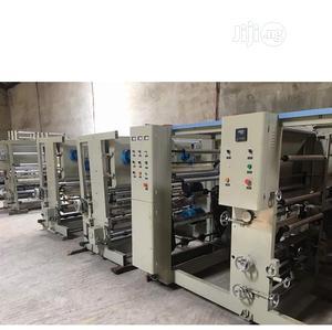 ASY2100 Nylon Printing Machine | Manufacturing Equipment for sale in Lagos State, Lagos Island (Eko)