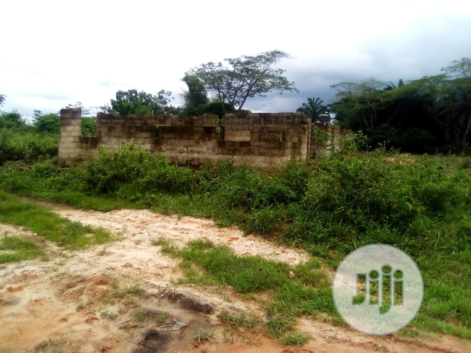 4-bedroom Bungalow 2-bedroom BQ At Iyanomo   Land & Plots For Sale for sale in Ikpoba-Okha, Edo State, Nigeria