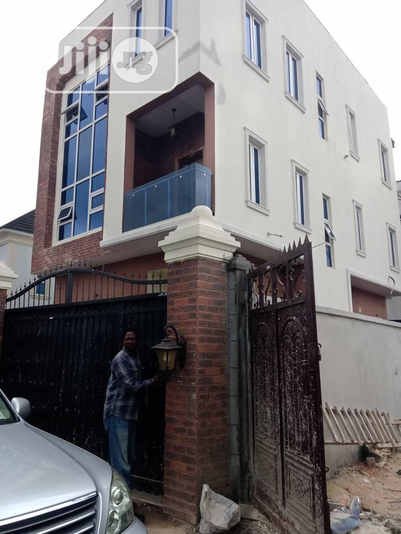 Archive: Newly Built 5 Bedroom Duplex Detached House For Sale