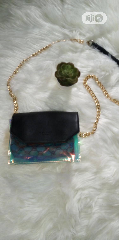 Mini Fashion Bag