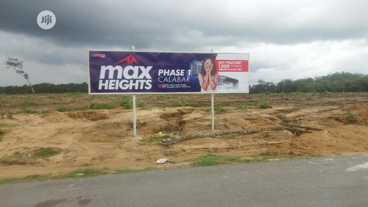 Dry Flat Table Plots Of Land For Sale!!!