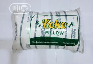 Mouka Koko Fibre Pillow   Home Accessories for sale in Lagos State, Ikotun/Igando