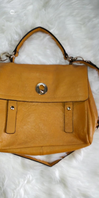 Archive: Hammock Fashion Bag
