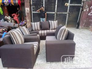 Wooden Bed Frame For Sale | Furniture for sale in Lagos State, Ikeja
