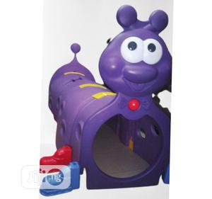 Kids Fairy Tunnel Plastic Playground Equipment JY2   Toys for sale in Lagos State, Alimosho