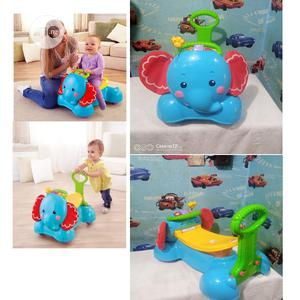 Tokunbo Uk Used 3in1 Toy Car | Toys for sale in Lagos State, Ikeja