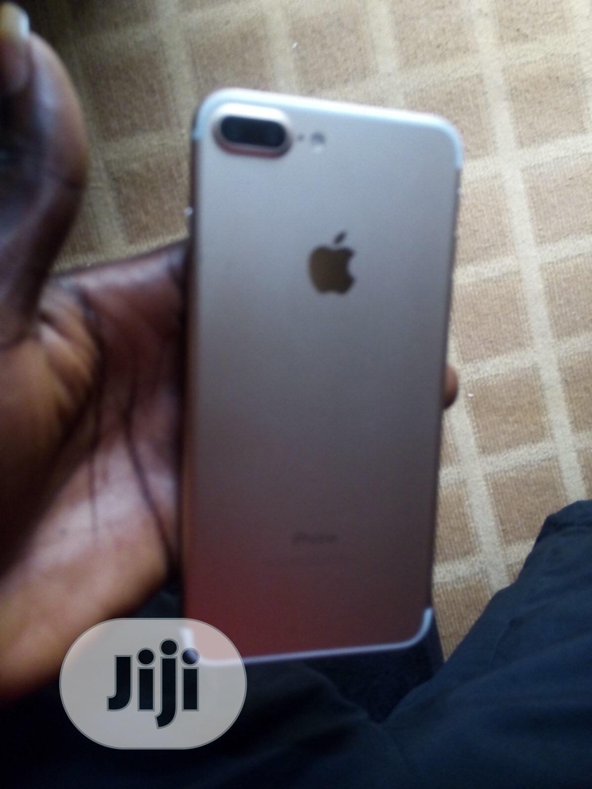 Apple iPhone 7 Plus 128 GB   Mobile Phones for sale in Ikeja, Lagos State, Nigeria