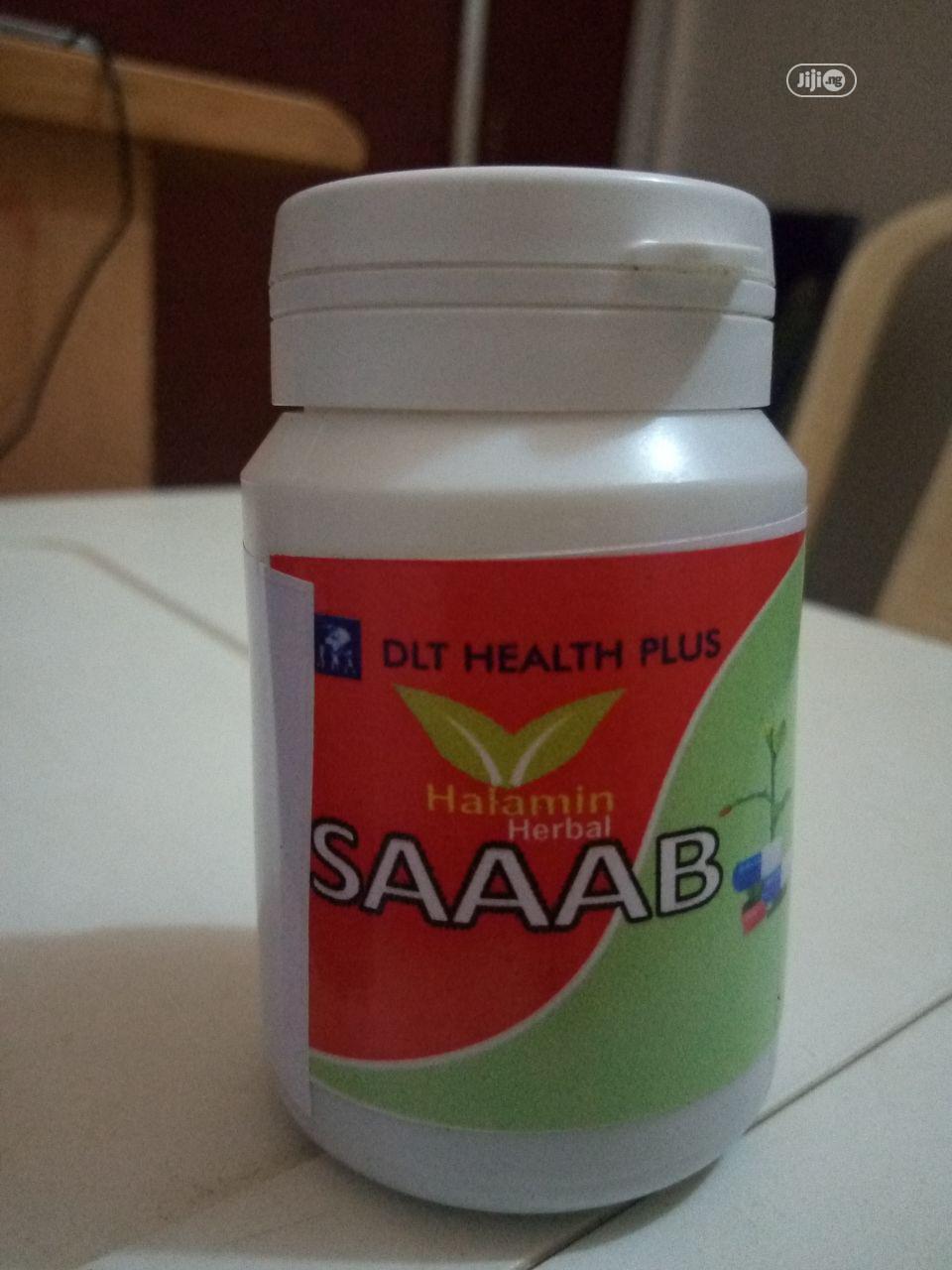 DLT Saaab Halamin Herbal Capsule