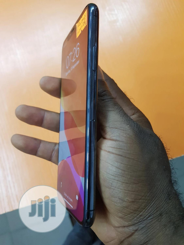 Apple iPhone 11 Pro Max 256 GB Black | Mobile Phones for sale in Ikeja, Lagos State, Nigeria