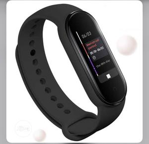Xiaomi Mi Band 5 | Smart Watches & Trackers for sale in Lagos State, Ajah