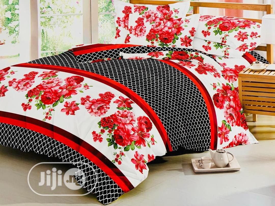 Archive: Duvet and Bedsheets