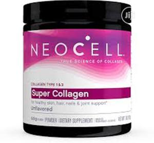 Neocell Super Collagen Powder Type 1 3 Unflavored 6.6 G.   Vitamins & Supplements for sale in Lagos State, Amuwo-Odofin