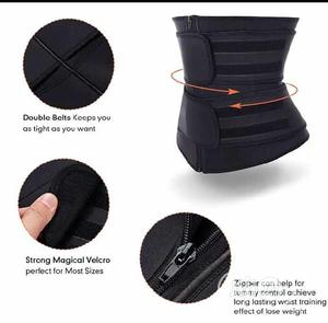 Waist Trainer Neoprene Double Layer | Clothing Accessories for sale in Lagos State, Gbagada