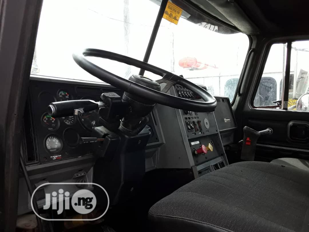 Tokunbo 1997 CH613 Tractor Mack for Sale | Heavy Equipment for sale in Amuwo-Odofin, Lagos State, Nigeria