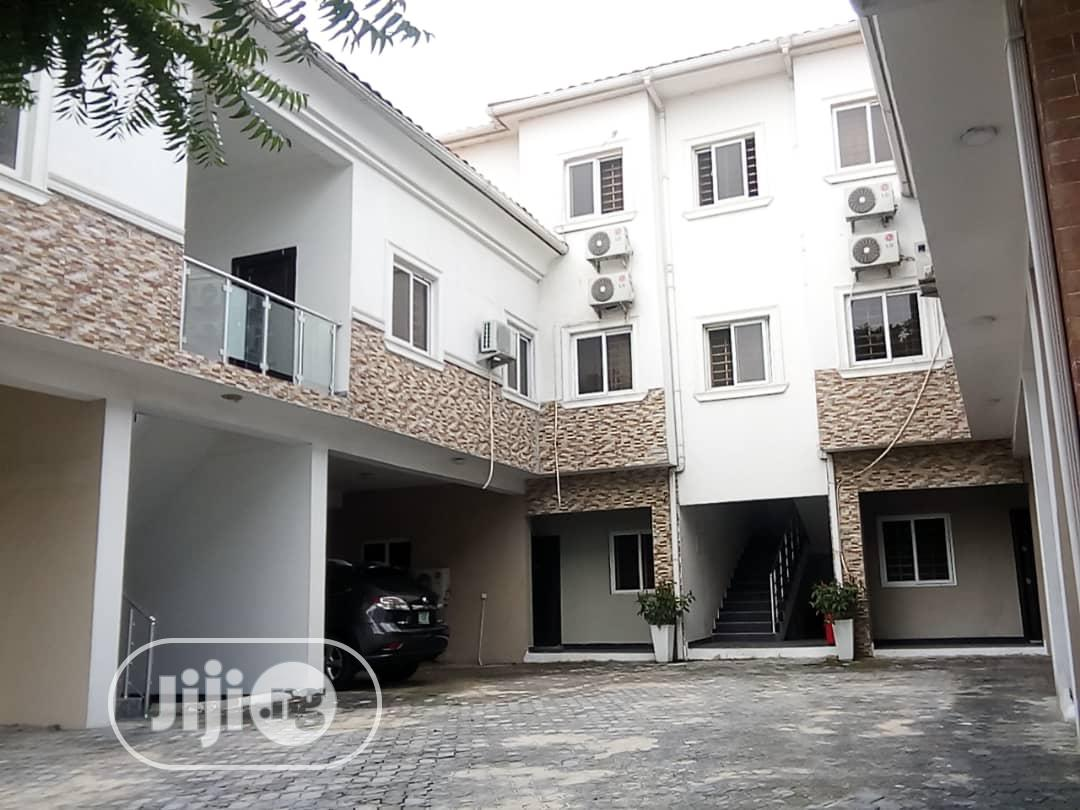 3bdrm Apartment in Lekki for rent