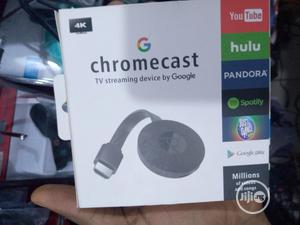 Google Chrome Cast   Accessories & Supplies for Electronics for sale in Abuja (FCT) State, Wuse