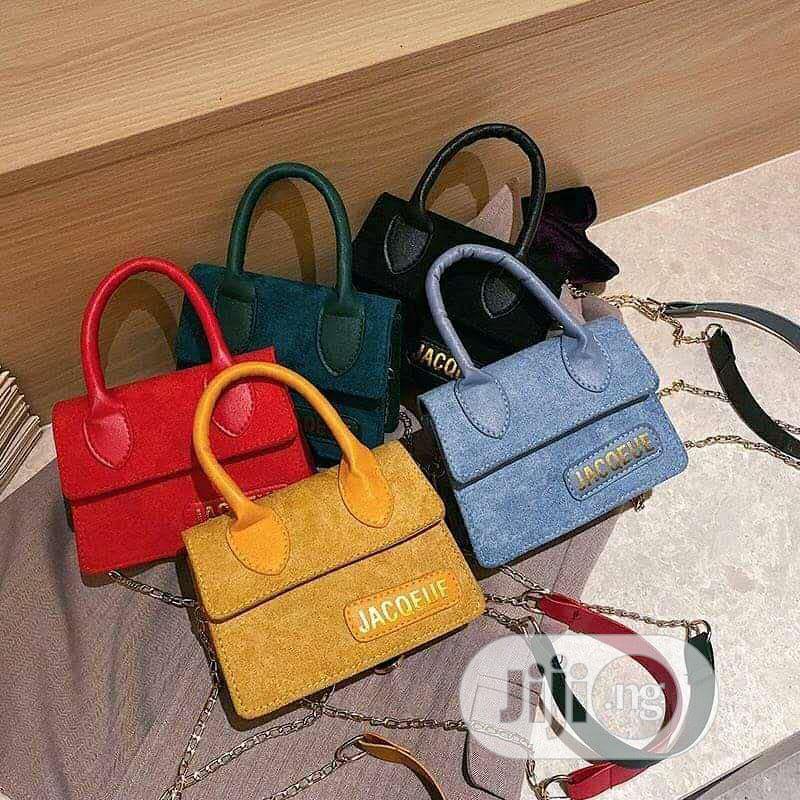 Trendy Mini Bags
