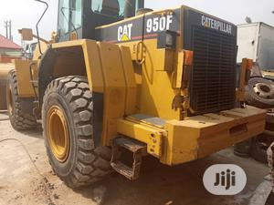 Pay Loader 950F 1992 For Sale | Heavy Equipment for sale in Lagos State, Amuwo-Odofin