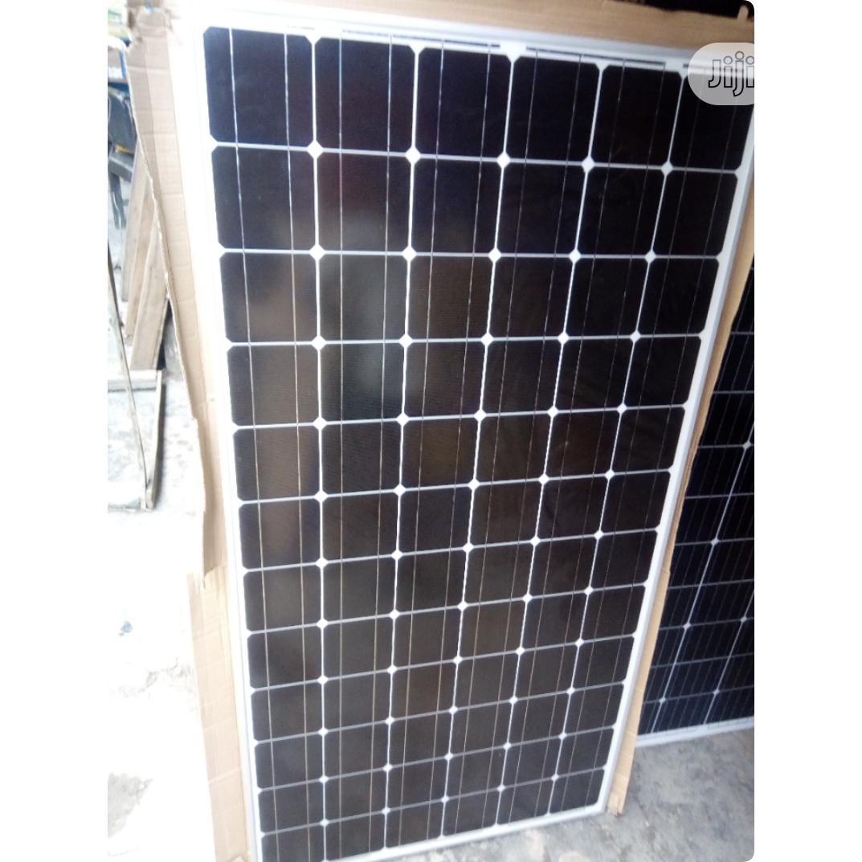 200w Mono Costlight Solar Panels