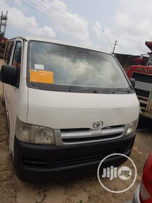 Toyota Hiace Hummer 2011 | Buses & Microbuses for sale in Lagos State, Ajah
