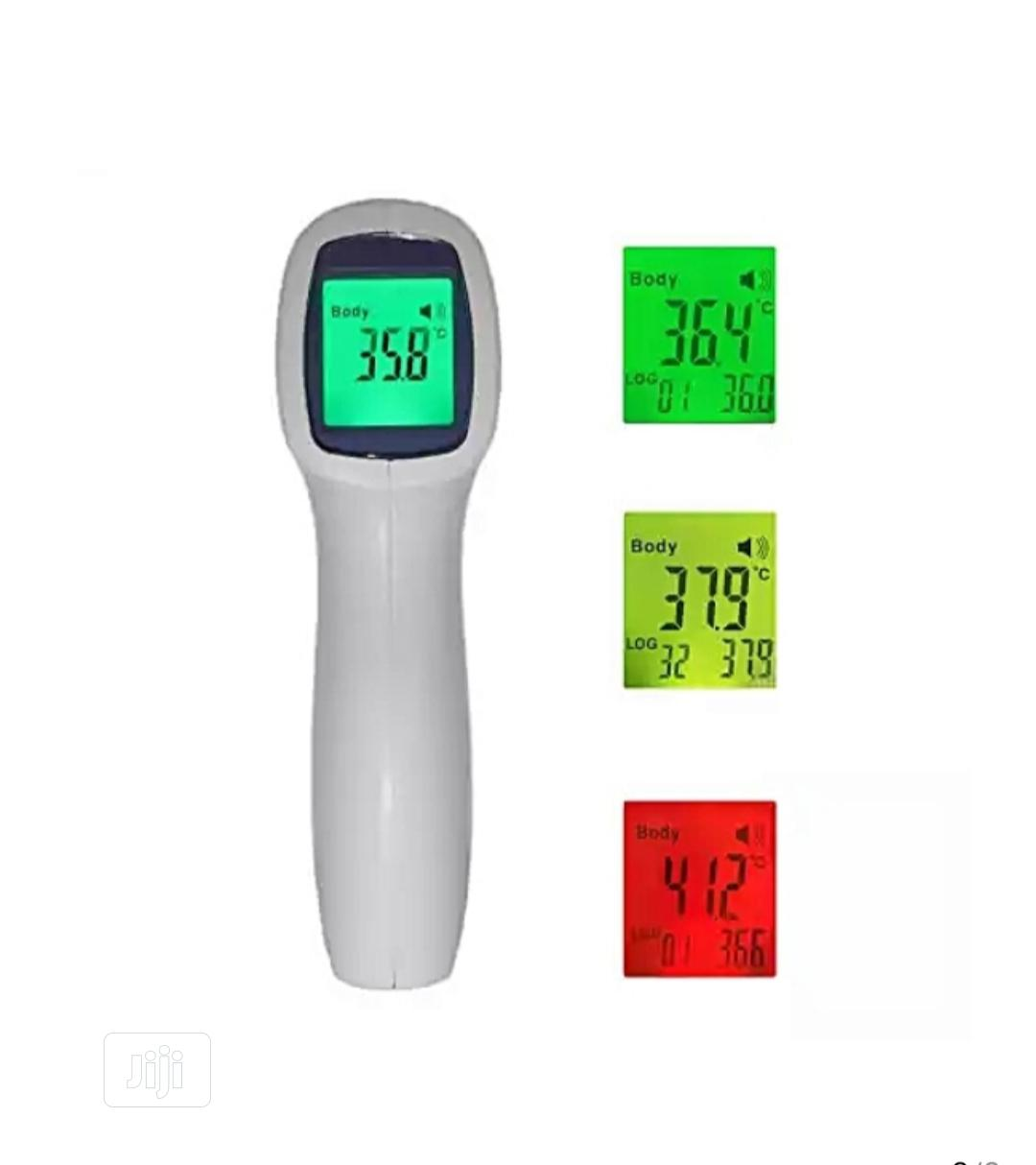 Non Contact Infrared Thermometer | Medical Equipment for sale in Port-Harcourt, Rivers State, Nigeria