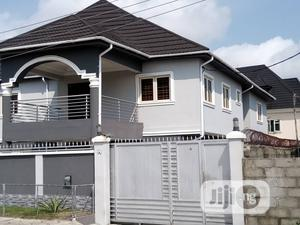 4 Bedroom Fully Detached Duplex | Houses & Apartments For Sale for sale in Lagos State, Ajah
