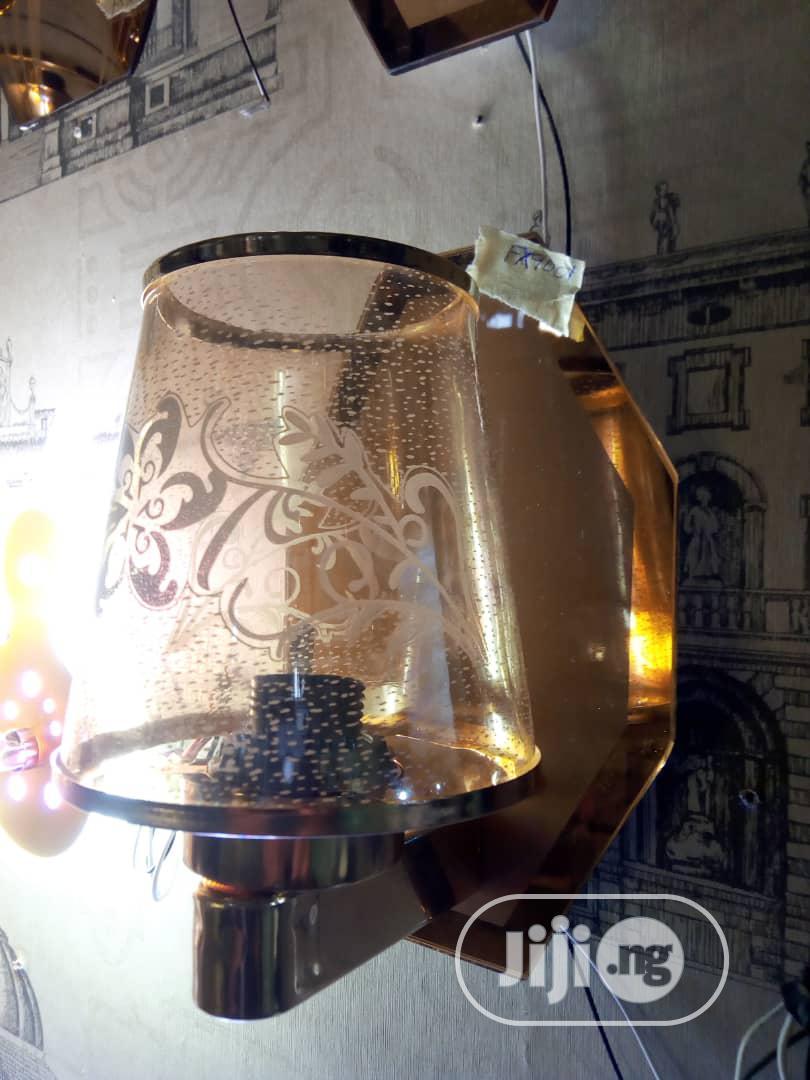 Latest Mirror Wall Bracket Light