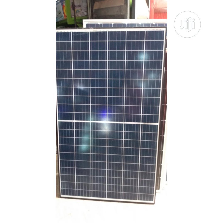 200w Poly Solar Panels